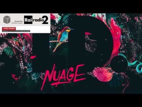 Nuage 'Every PPL' on RAI Radio 2 - Italy (WILD - Project: Mooncircle, 2017)