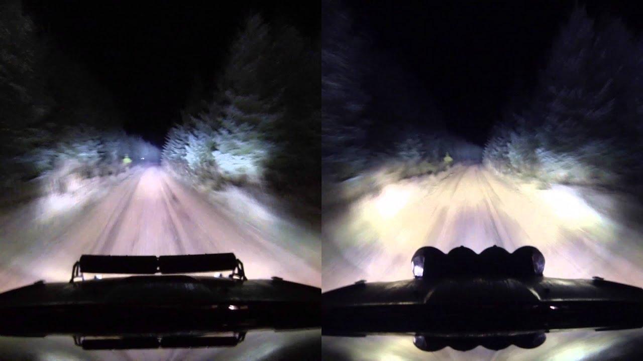 9fec805952d Lisakaugtuli TRIPLE-R 24 LED SPOTLIGHT @ HMK AUTO: kõik prantsuse autodele!