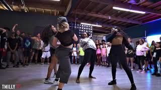 J  Balvin - Mi Gente (Ft. Beyonce) | Choreography | Willdabeast Adams Janelle Ginestra
