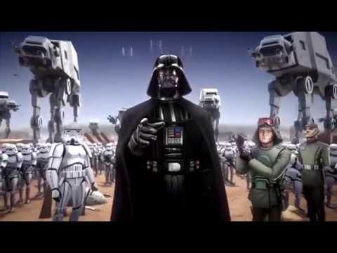 Descarga Star Wars™: Commander Sin Costo en Google Play