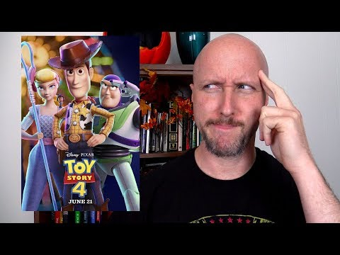 Doug Reviews Toy