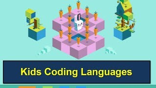 Kids Coding Languages Google Celebrates 50 Year of Kids Coding Languages With an Interactive Doodle