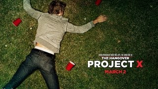 "Project X Soundtrack - The XX ""Intro"""