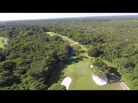 Barcelo Lakes Golf Caribbean Tee Times