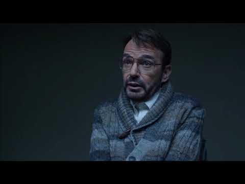 Fargo - Lorne Malvo Interrogation Scene HD