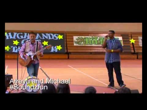 Highlands Intermediate School Talent Show 3/14/14