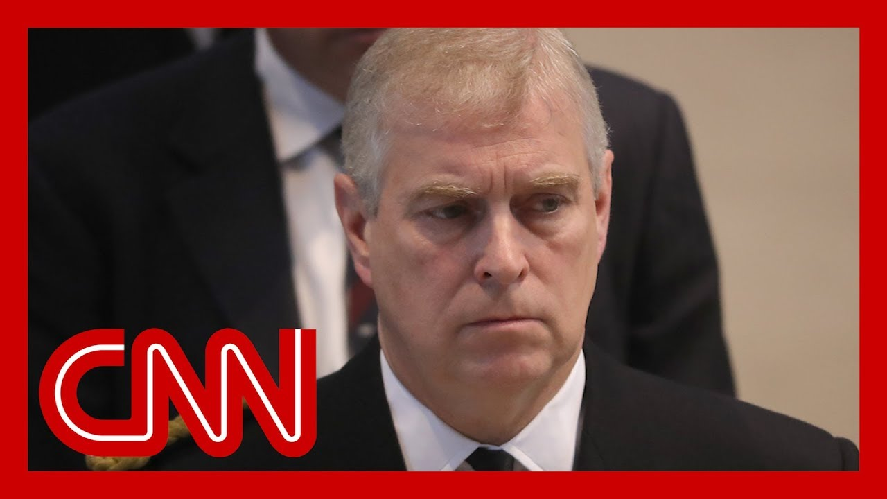 Prince Andrew Will Not Return to Official Royal Duties