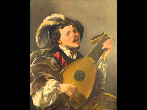 English lute music of the renaissance