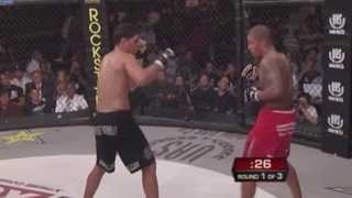 Nick Diaz Vs Muhsin Corbbrey FULL FIGHT