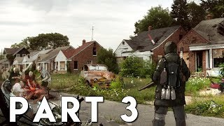 STATE OF DECAY 2 Walkthrough Gameplay Part 3 - THE HEART (Xbox One X)