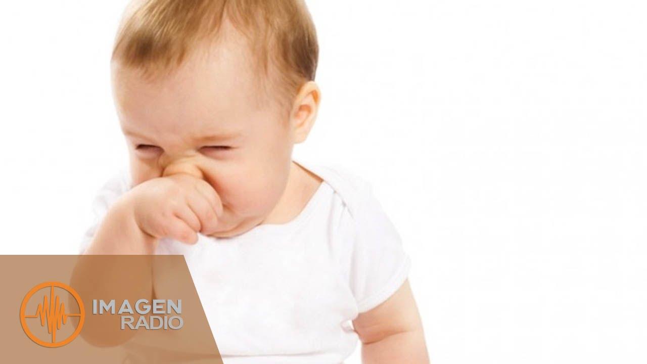 remedios caseros para el flujo nasal en niños