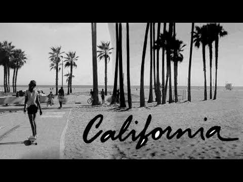 Конец света наступает в Калифорнии