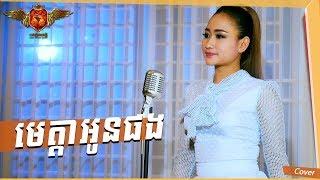 មេត្តាអូនផង - ចិន្ដា វីតា / Me Ta Oun Pong - Cheada Vita / Cover By (Bong Plerng Media)