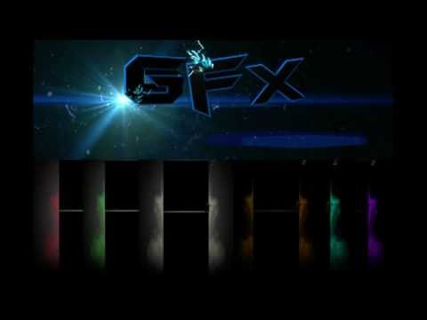 GFX Templates - YouTube