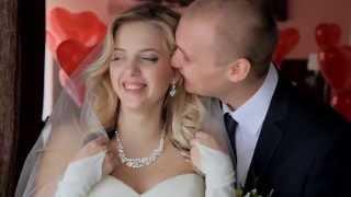 Свадьба Игоря и Татьяны. Гомель 2015