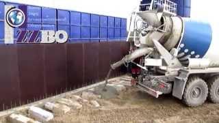 Производство бетона в Салехарде на РБУ-2Г-60АС ZZBO. Бетонный завод 60 кубов в час(Для застройщика, заказывающего РБУ товарный бетон, рабочим документом является проектная документация,..., 2015-02-23T09:53:40.000Z)