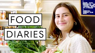 Everything Zero Waste Expert Lauren Singer Eats in a Day | Food Diaries | Harper's BAZAAR