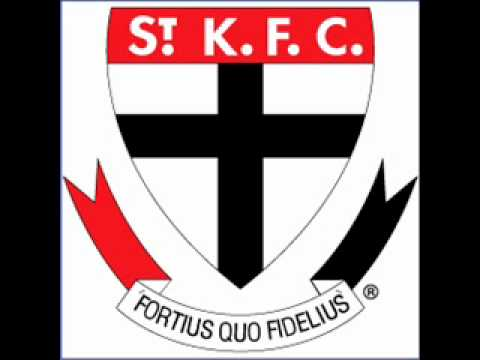 St Kilda Saints Club Song