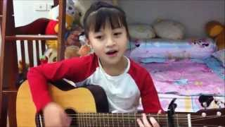 Lost Stars (OST. Begin Again)  acoustic cover by Gail Sophic...