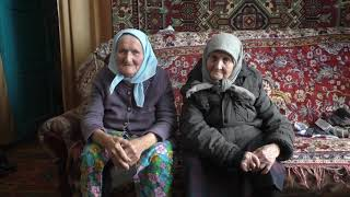 Бесценные воспоминания о жизни наших бабушек.