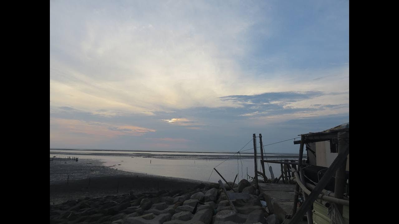 郭孟宗遊記98 肉粽角沙灘 - YouTube