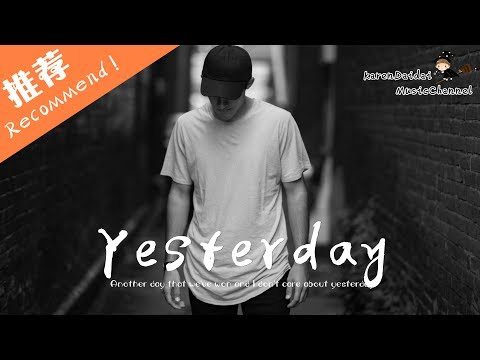 Kdrew - Yesterday 「Another Day That We've Won And I Don't Care About Yesterday」 ♪ Karendaidai ♪