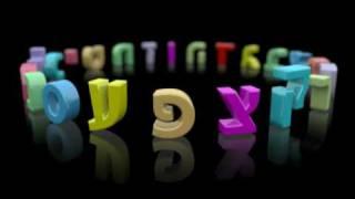 Hebrew Letters thumbnail