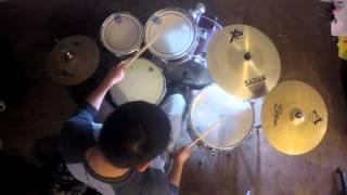 Download Vladimir - Sing Sing Sing by Chris Tomlin (Drum Cover) MP3 song and Music Video
