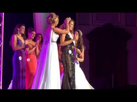 2015 Miss Massachusetts USA & Teen USA