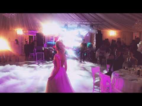 Wedding dance - Vals (Smiley) - Amadeea Violin