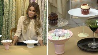 Lauren Conrad: Cake Stand Thumbnail