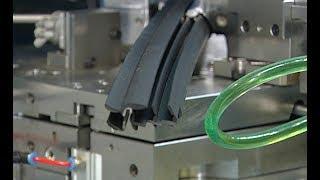 Nowa fabryka w Zawadzie - miejsca pracy i szanse na inwestycje