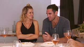 It's Date Night with Ashley Roberts