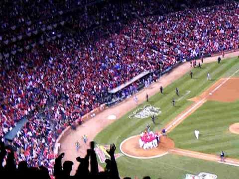 David Freese Walk-Off Homerun 2011 World Series Game 6