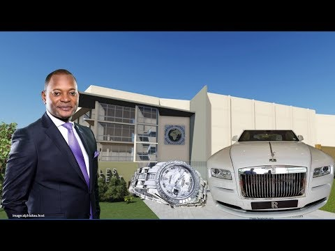 Rich South African Pastor Alph Lukau Net Worth and Extravagant lifestyle