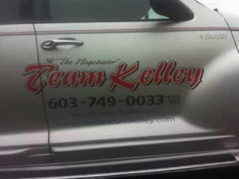 Broker Price Opinion Steve Kelley's The Real Look NH-