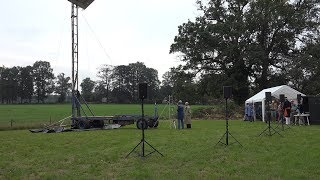 Volksfeest Hummelo 2019 eerste vogelschot