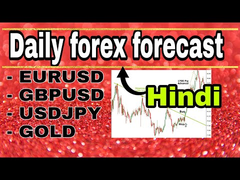 (-9-june-)-daily-forex-forecast-|-eurusd-/-gbpusd-/-usdjpy-/-gold-|-forex-trading-|-hindi