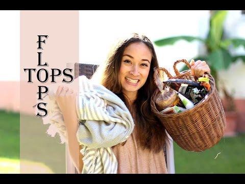 Tops und Flops - Kaufempfehlung Drogerie (DM - Rossmann - Müller) - Food Haul - November 2014
