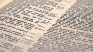 Searching the Scriptures: What Does the Number 144,000 Mean In the Book of Revelation (S1E6)