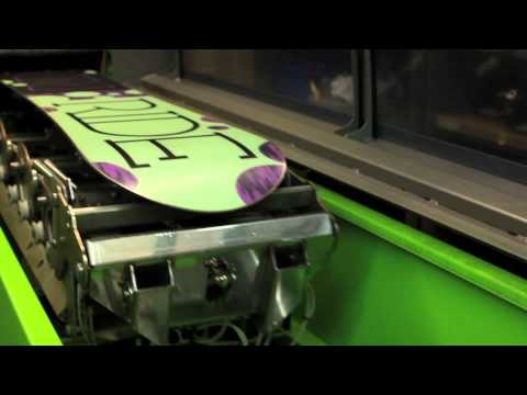 Wintersteiger Tunejet - Advanced Ski & Snowboard Tuning