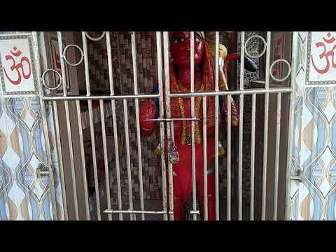 हनुमान मन्दिर, पर्सा टोल कलैया