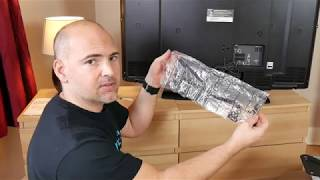 How To Put A TV On A Wall - Vonhaus TV Wall Mount