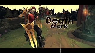 Death Mark - A League of Legends Edit by Sector