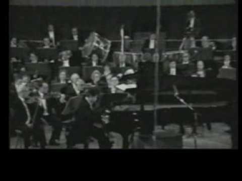 KHACATURIAN-Piano Concerto (b) - Sergio Perticaroli, piano (1989)