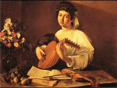 Marco Fugatti - Francesco da Milano, Fantasia VI (Ruggero Chiesa edition)