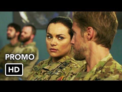 "Valor 1x07 Promo ""Blurred Lines"" (HD)"