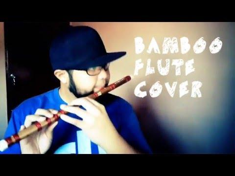Sayang - Shae (Bamboo Flute Cover)