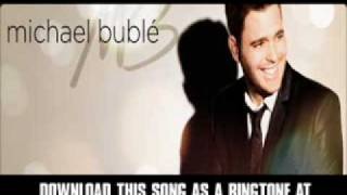 "MICHAEL BUBLE - ""CRY ME A RIVER"" [ New Video + Lyrics + Download ]"