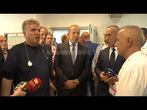 Ramush Haradinaj në QKUK - 11.09.2017  - Klan Kosova